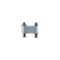 R2017 Ruban Argent monochrome, 1000 faces pour imprimante à Pebble 4