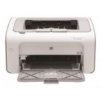HP LaserJet P1102