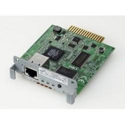OKI 7130e Ethernet Interne