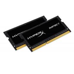 HyperX 16GB DDR3-1600 module de mémoire 16 Go 2 x 8 Go 1600 MHz