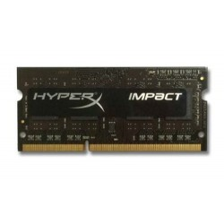 HyperX 8GB 2133MHz DDR3L module de mémoire 8 Go 2 x 4 Go