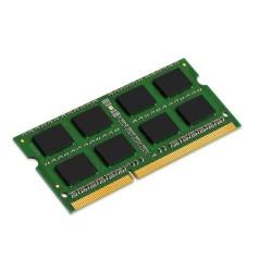 Kingston Technology System Specific Memory 8GB DDR3 1333MHz SODIMM Module module de mémoire 8 Go 1 x 8 Go