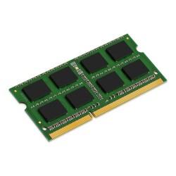 Kingston Technology System Specific Memory 8GB DDR3L-1600 module de mémoire 8 Go 1 x 8 Go 1600 MHz