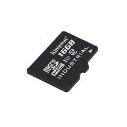 Kingston Technology SDCIT/16GBSP mémoire flash 16 Go MicroSDHC Classe 10 UHS-I