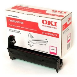 OKI 43381722 tambour d'imprimante Original