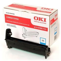 OKI 43381723 tambour d'imprimante Original