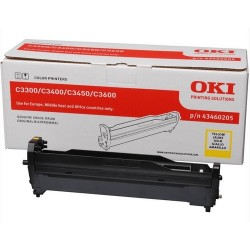 OKI 43460205 tambour d'imprimante Original