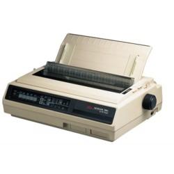 OKI ML395 imprimante matricielle (à points) 607 caractères par seconde 360 x 360 DPI
