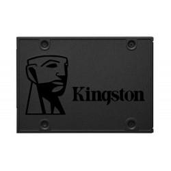 """Kingston Technology A400 2.5"""" 120 Go Série ATA III TLC"""