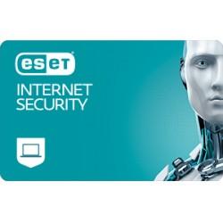 ESET Internet Security 1 User 1 licence(s)