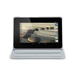"""Acer NP.BAG11.00B 7"""" Dossier Blanc étui pour tablette"""