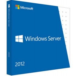 IBM Windows Server 2012, ROK, OEM, 10u, ML