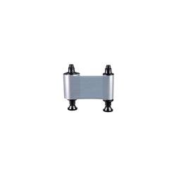 R2217 Ruban Argent monochrome, 500 faces pour imprimante à rubans Tattoo2