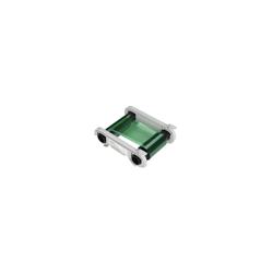 RCT014NAA Ruban Monochrome Vert pour imprimante à Rubans Zenius & Primacy