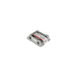 RCT021NAA Ruban Monochrome Pavé Signature pour imprimante à Rubans Zenius & Primacy