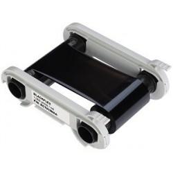 CBGR0500K Ruban noir 500f pour imprimante à Rubans Zenius & Primacy