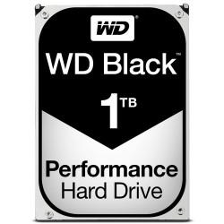 """Western Digital Black 3.5"""" 1000 Go Série ATA III"""